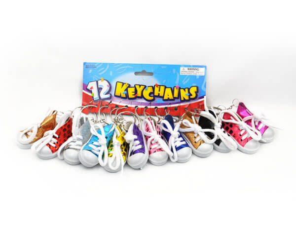 Shoe-Keychain-MyLollies