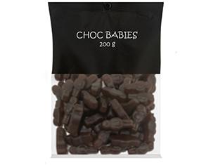 Kingsway Choc Babies