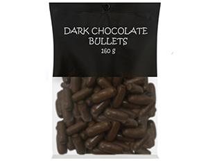 Kingsway Dark Chocolate Bullets