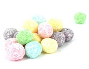 Fizzoes - Lollies