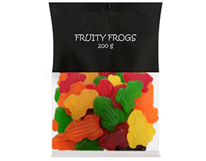 Kingsway Fruity Frogs