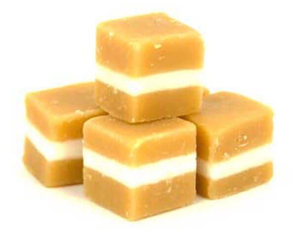 Jersey Caramels - Lollies