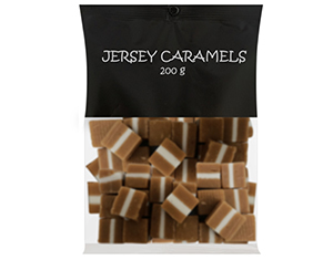 Kingsway Jersey Caramels