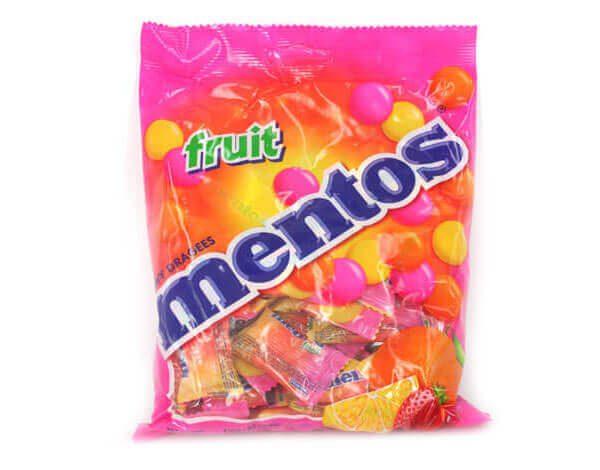 Mentos-MyLollies