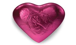 Pink Lady Chocolate
