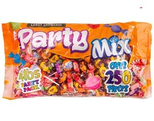 lolly party mix