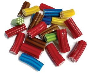 Licorice Revolvers