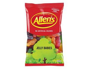 Allen's Jelly Babies