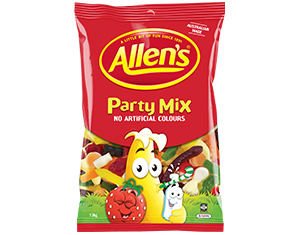 Party Mix – Allen's 1.3kg