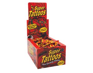 Super Tattoos