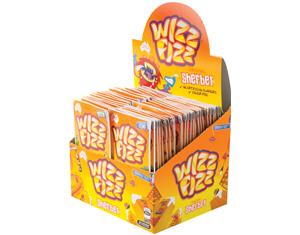 Wizz Fizz Sherbet Original