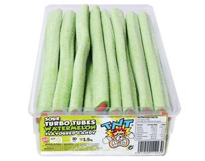 Turbo Tubes Watermelon
