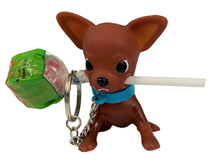 Biterz Lollipops Chihuahua 10g