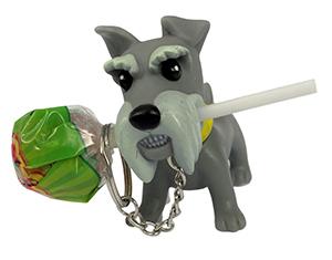Biterz Lollipops Scottish Highland Terrier 10g