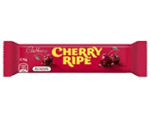 Cherry Ripe Bar