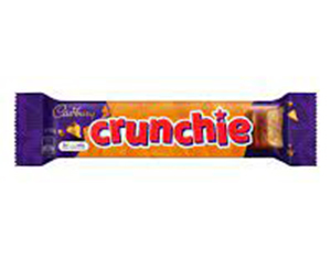Crunchie Bar