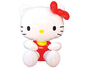 Hello Kitty Inflatable