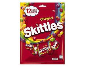 Skittles Share Pack